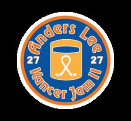Anders Lee Kancer Jam 2018 – II
