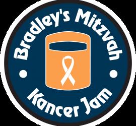 Bradley's Mitzvah Jam 2018