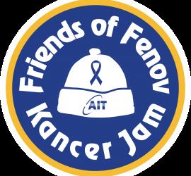 Friends of Fenov Kancer Jam 2018