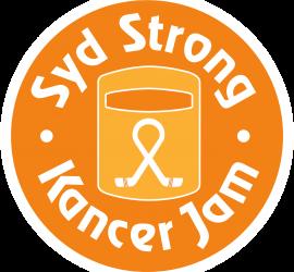Syd Strong Kancer Jam 2018