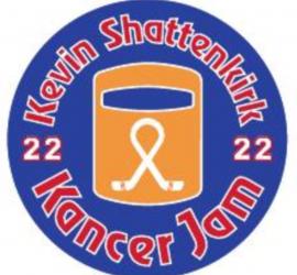 Kevin Shattenkirk Kancer Jam II