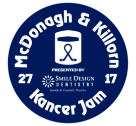 McDonagh & Killorn Kancer Jam