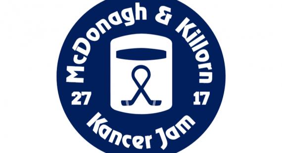 McDonagh & Killorn Kancer Jam