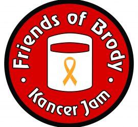 Friends of Brody Kancer Jam