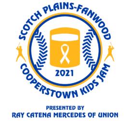 Scotch Plains-Fanwood Cooperstown Kids Jam