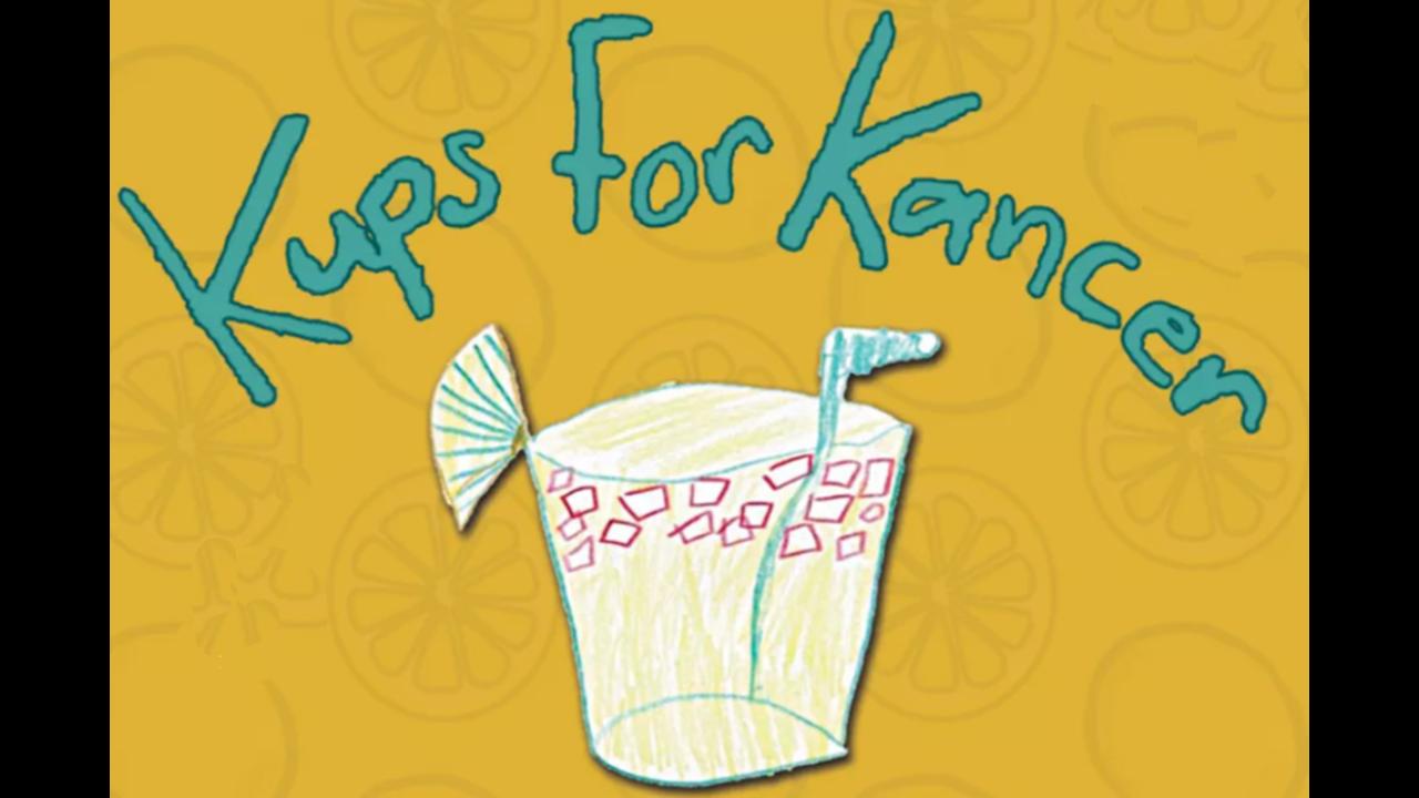 Kups for Kancer Feature Image
